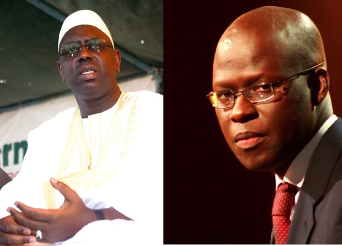 Que sont entrain de négocier Macky Sall et Cheikh Bamba Dièye ?