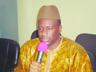 Mali : un nouveau candidat en lice pour la présidentielle de 2012   ( AUDIO )