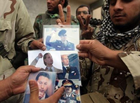 Libye: la mort de Khamis Kadhafi confirmée par une chaîne de TV proche du «guide»