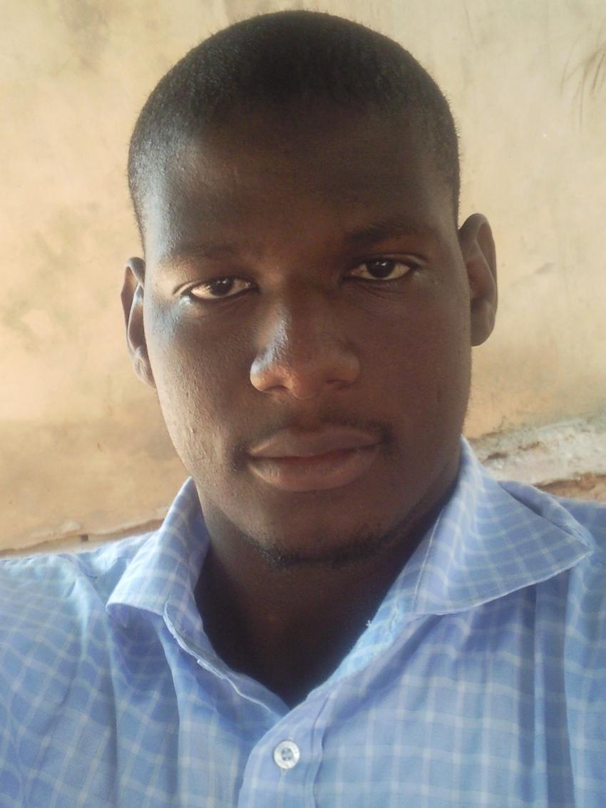Le Déclic du 23 juin (Babacar Kébé)