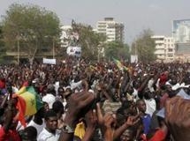 Doyna Seuk, Manifeste pour la paix! (Cheikh Tidiane Diop)