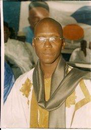 Les Sénégalais face à leur destin (Cheikh Ahmed Tidiane Sy)