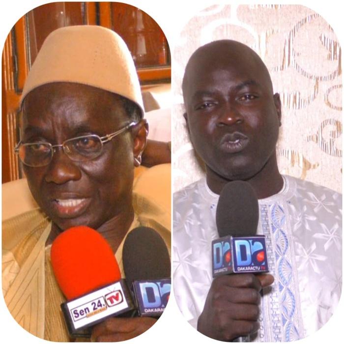 TOUBA - Le groupe Sope Nabi Sénégal a rencontré le Khalife Général des Mourides et lui a offert un terrain de 300 mètres-carrés