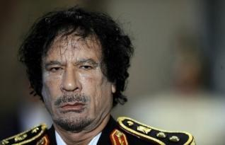 """""""Kadhafi planifie son retour"""""""