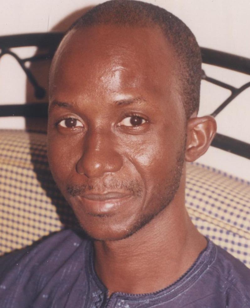 Forcément  adulte … (1) (Bachir Diallo)