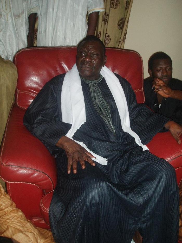 Objet de sa visite aux Etats-Unis: Cheikh Béthio dément la thèse du pouvoir.