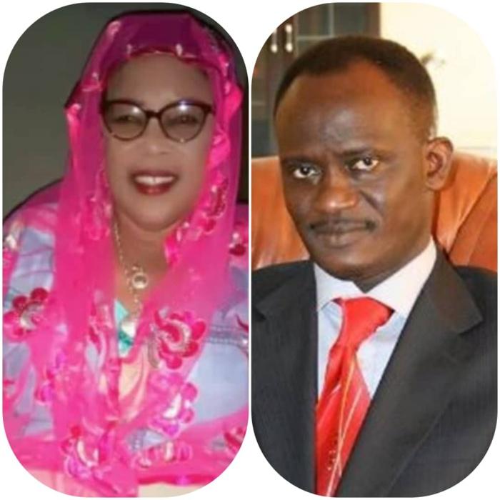 Exclusion de 8 conseillers par Cheikh Dieng / Sophie Ndiaye Cissokho et ses camarades prévoient de saisir la chambre administrative de la Cour Suprême.