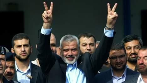 Le Hamas donne 2.000 dollars à chaque prisonnier