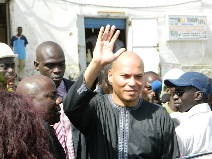 Karim Wade est-il entrain de créer un parti politique ?