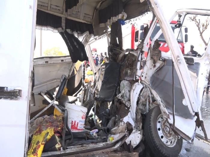Urgent : Au moins 5 morts dans un accident sur la route de Nioro
