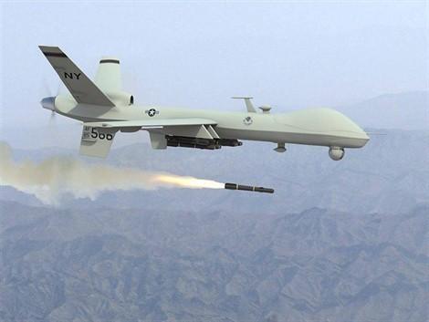 Les Etats-Unis affirment aussi avoir bombardé le convoi de Kadhafi