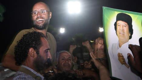 Invité à se rendre, Seif al-Islam Kadhafi est-il toujours en vie?