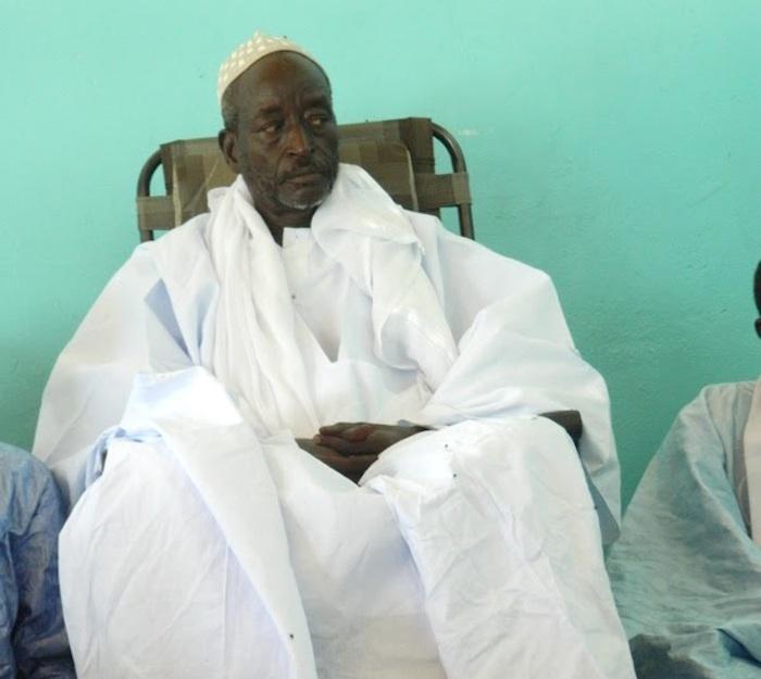 Pourquoi Serigne Cheikh Saliou Mbacké n'a pas besoin de l'argent de Wade ?