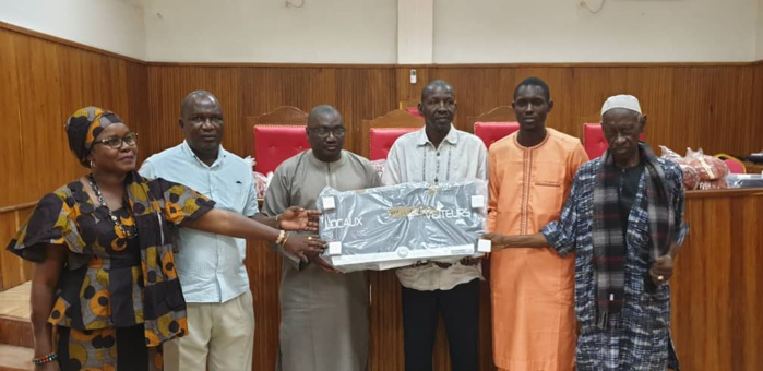Basket / Assemblée générale élective : Me Babacar Ndiaye candidat à sa propre succession