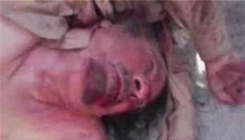Libye : des membres du CNT envisageraient de jeter le corps de Kaddafi à la mer