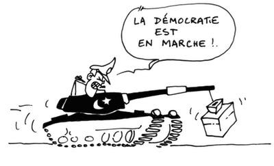 Une mort de trop ( Papa Daouda Diop )