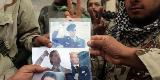Saïf Al-Islam, dernier représentant insaisissable du clan Kadhafi