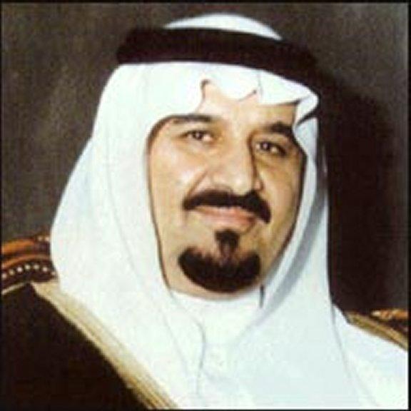Décès du prince héritier saoudien, le prince Sultan