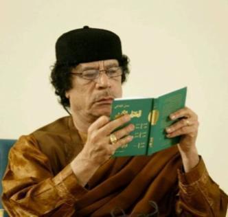 Kadhafi: 200 mds $ sortis à l'étranger?