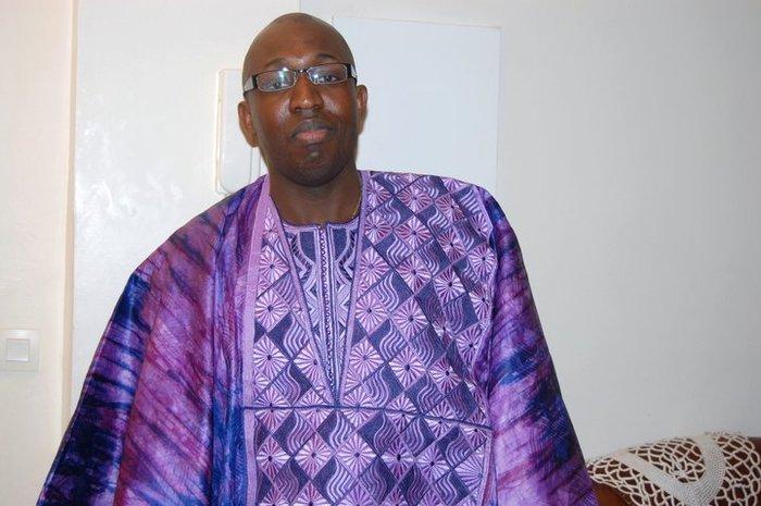 L'agitateur anti-Wade Cheikh Sidiya Diop tourne casaque.