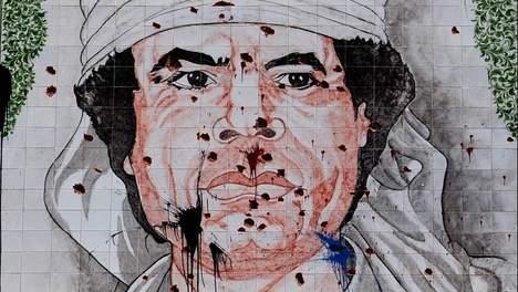 Les circonstances de la mort de Kadhafi critiquées