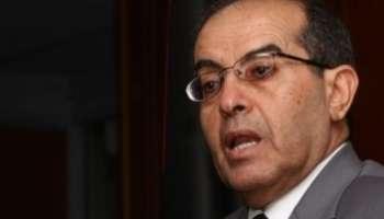 """Reconstruction de la Libye : Jibril évoque une """"mission impossible"""""""