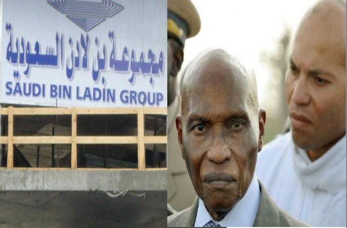La bien curieuse relation entre la famille Wade et Sheikh Saad Bin Mohammed Bin Laden (Par Cheikh Yérim Seck).