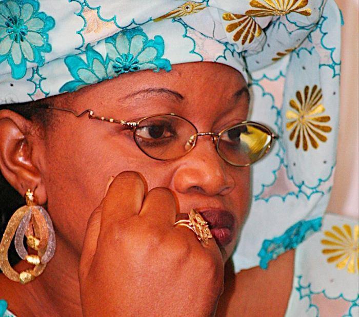 Le film de l'agression de la responsable du MPC à Bambey par le commando d'Aïda Mbodj.