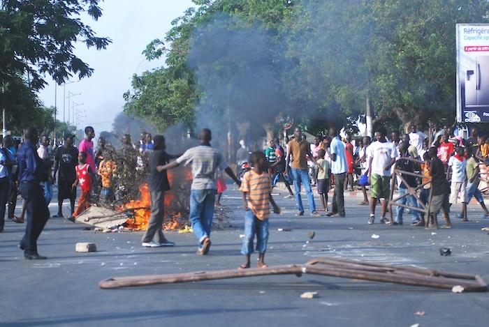 La démocratie sénégalaise à la croisée de chemins dangereux (Par Cheikh Yérim Seck).