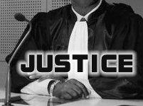 A propos de la justice des hommes (Amadou Fall)