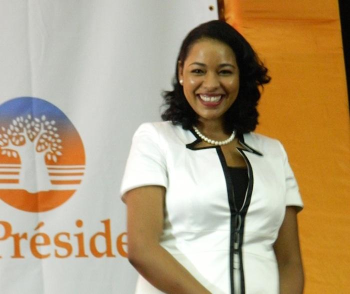 Léna Sène à coeur ouvert... Interview exclusive de la directrice de campagne d'Idrissa Seck.