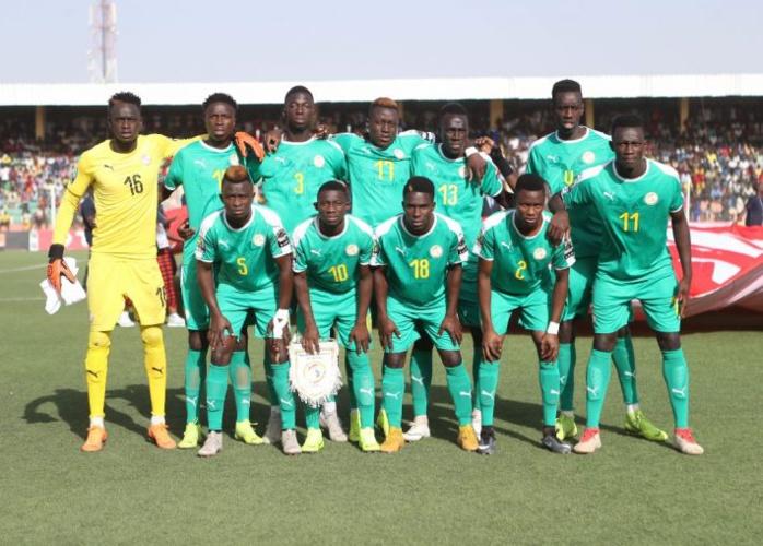 Mondial U20 / Match amical : Le Sénégal affronte le Panama ce vendredi