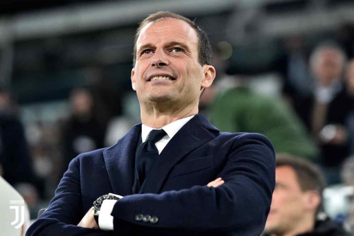 Officiel / Serie A : Massimiliano Allegri quitte la Juventus Turin !