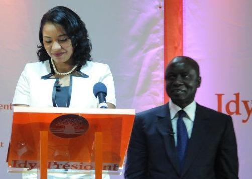 Lettre ouverte à Léna Sène, directrice de campagne d'Idy4Président (Ababacar Thiam)