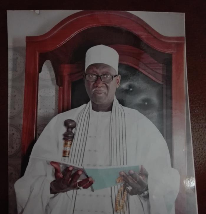 Premier anniversaire du rappel à Dieu de l'imam Mamadou Pouye : « Fa tabaarakalahou »