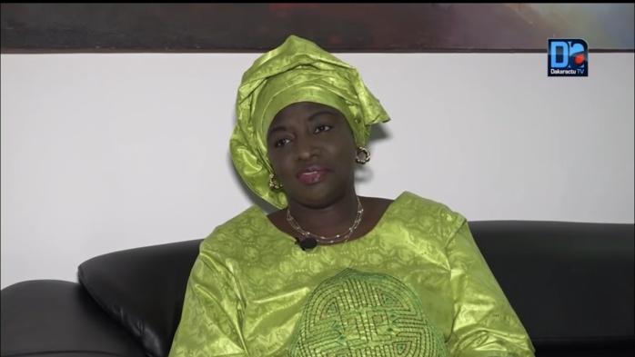 Indécentes attaques contre Aminata Touré...