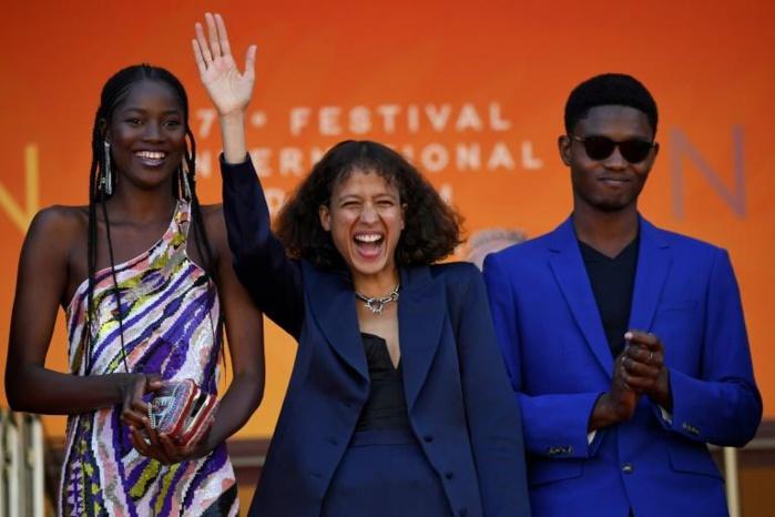 Culture : Mati Diop, réalisatrice franco-sénégalaise : «Mon film Atlantique est parti de...»