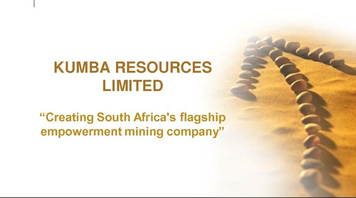 Un arrangement secret affecte pour 5 ans les ressources publiques: combien l'Etat paie-t-il à Kumba Resources ?