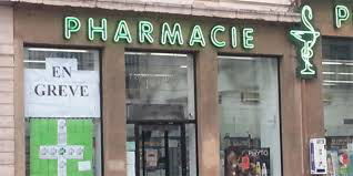 SÉNÉGAL : Toutes les pharmacies seront fermées ce mercredi
