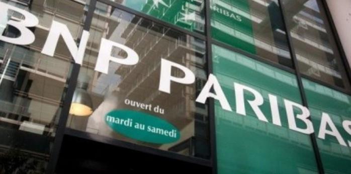 Economie : Des filiales de la banque française Bnp-Paribas sur le point d'être fermées dans 6 pays d'Afrique