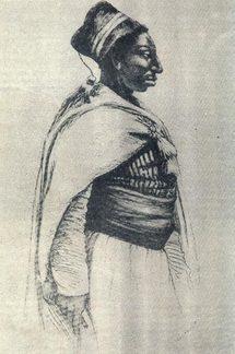 Lat Dior Ngoné Latyr Diop Damel Teigne du Cayor (1842-1886)