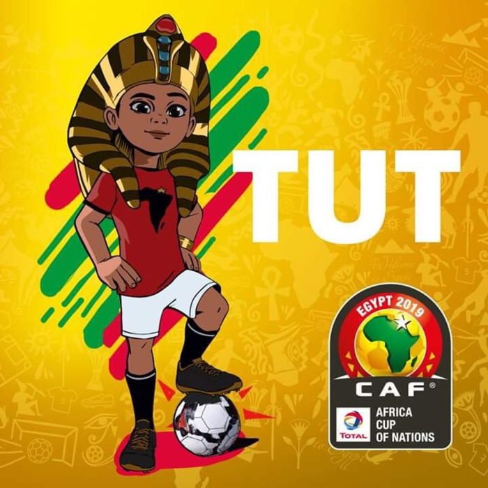 Officiel : La mascotte de la Coupe d'Afrique des Nations 2019 est dévoilée !