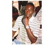 La jeunesse ne se laissera pas intimider (Amadou Niang)