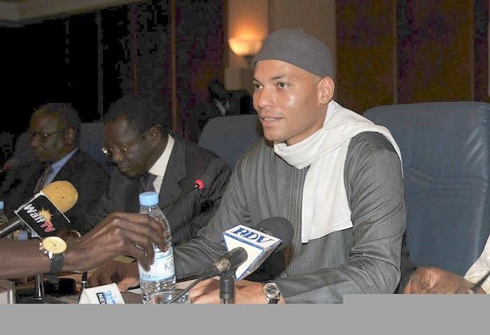 Exclusif ! Comment se négocie en coulisses le sort de Karim Wade après le pouvoir ?