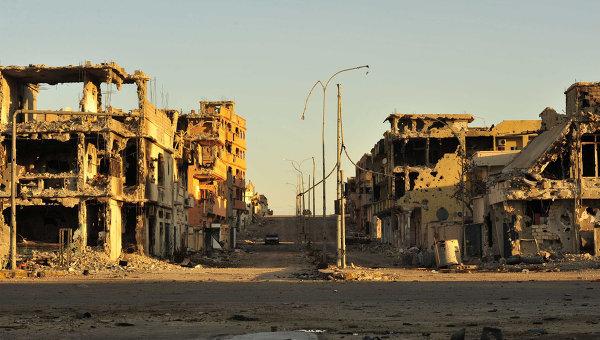 Libye: les corps de 267 pro-Kadhafi retrouvés près de Syrte