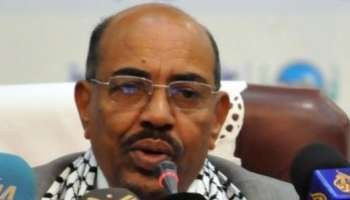 Soudan : Omar el-Béchir affirme avoir armé le CNT