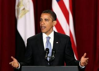 Barack Hussein OBAMA : un intégriste musulman caché ? (Mamadou Seck)