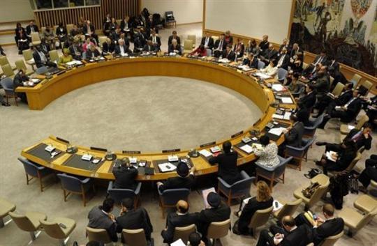 Le Conseil de sécurité met fin au mandat d'intervention en Libye