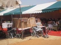 Ecole élémentaire Ndiarka Diagne de Fith Mith : Un havre de paix pour les enfants victimes de handicap