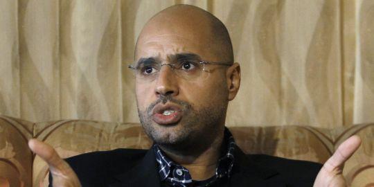 Saïf Al-Islam serait sous la protection de mercenaires sud-africains en Libye